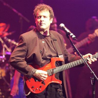 Photo of Johnny Clegg Released New Album Titled King Of Time