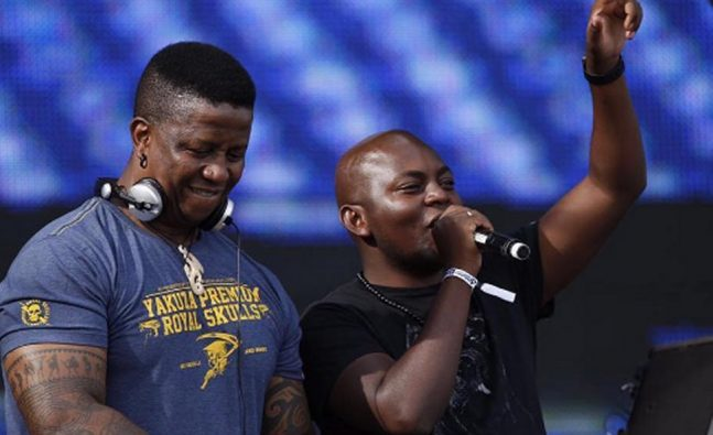 Photo of 947 Radio Station Suspends DJ Fresh And Euphonik Following Rape Accusations!