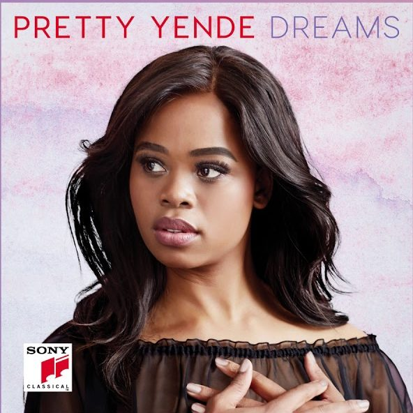 Photo of Download : Pretty Yende – Dreams Album