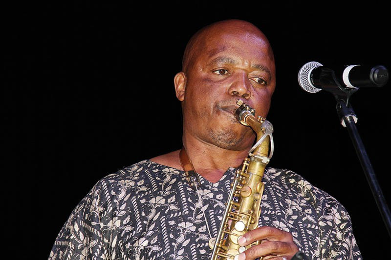 Photo of Bhudaza On His Journey As A Jazz Artist