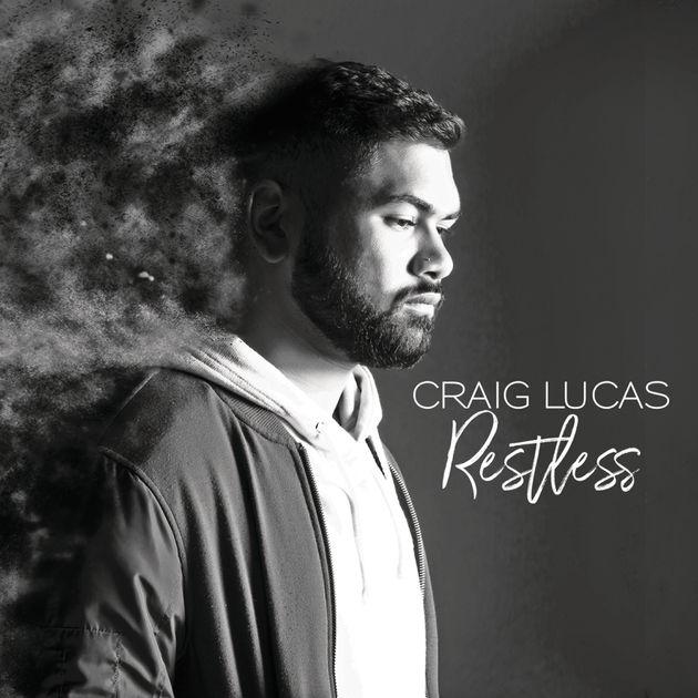Photo of Download : Craig Lucas – Restless Album