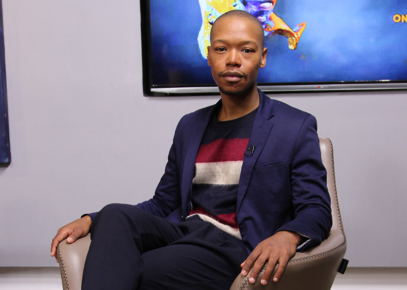 Photo of Nakhane In Search For Actors To Go Naked For His Music Video
