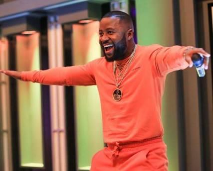 Photo of Cassper Nyovest Blocks DJ Maphorisa On Twitter For Calling Him A Liar