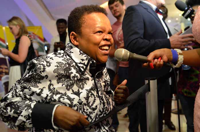 Photo of Alfred Ntombela On Releasing New Music