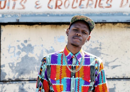 Photo of Samthing Soweto Reveals That He Can't Read Or Write