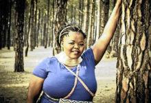 Photo of 40 year-old 'Inde' Co-Singer Nokwazi On Finishing Grade 12