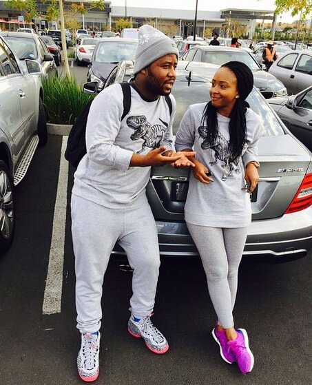 Photo of Black Twitter React To Cassper Nyovest and Boity's Heated Twar