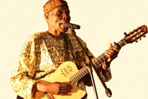 Photo of Oliver Mtukudzi Announces The Release Of His 67th Album