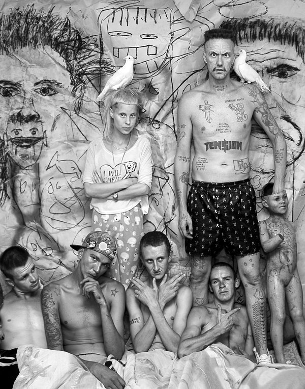 Photo of 10 Things You Do Not Know About Die Antwoord