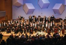 Photo of US Minnesota Orchestra Set To tour SA for Madiba's Centenary Celebrations