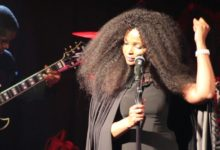 Photo of Simphiwe Dana And The Surge Added In The Upcoming CTI Jazz Festival Artist Line-Up