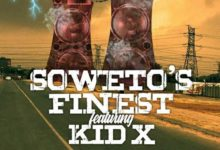 Photo of Download: Soweto's Finest – Sgubhu Ft. Kid X