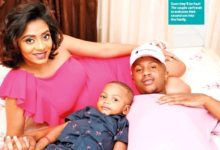 """Photo of """"I was Shocked, It wasn't planned"""" Says Emtee's Girlfriend On Newborn Second Child"""