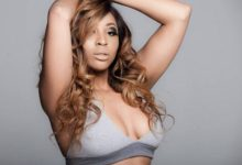 Photo of Nadia Nakai Explains Why She Never Collaborated With Other Femcees