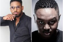 """Photo of """"AMG's can't perform with Picantos"""" Says Prince Kaybee Dissing Shimza"""