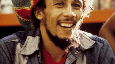 Photo of Bob Marley's Son Rohan Doing His Bit In Keeping The Legacy Of His Father Alive