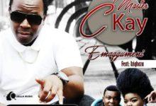 Photo of Master C-Kay Releases New Song 'Emagqumeni' ft. Iziqhaza