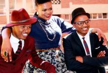 Photo of SA Musicians With Unique Rare Sounds