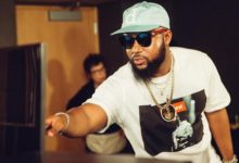 Photo of Cassper Nyovest & Pearl Thusi Entangled In A Heated Twar Over Horse-Riding