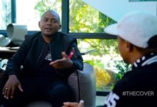 Photo of Euphonik Gets Schooled The Interesting Way By Sizwe Dhlomo On Twitter