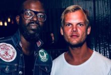 Photo of Black Coffee Plays A Touching Tribute To the Late Star Avicii