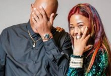 Photo of Babes Wodumo Responds To Claims That She Is Pregnant