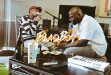 Photo of DJ Maphorisa & TDK Macassette Release Remix Of 'IWalk YePhara' Ft.Moonchild Sanelly, K.O & Dash