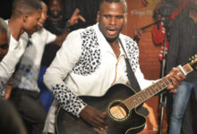 Photo of Fellow Maskandi Artist Spreads Rumours That Mjikijelwa Has Died