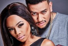 Photo of Bonang On Why She'll Never Again Date In The Music Industry