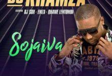 Photo of DJ Khamza Releases New Single 'Sojaiva' Ft. DJ Sox, Emza & Qhawe Lentombi