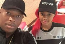 Photo of Babes Wodumo And Mampintsha Allegedly Refuse To Pay Money Owed To A Hotel