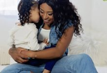 Photo of DJ Zinhle On How Is It Like Co-Parenting With AKA