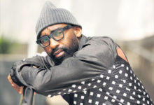 Photo of Riky Rick On Supporting Males That Get Their Nails Done