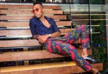 Photo of Zulu Makhathini On How He Keeps In Style