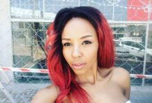 Photo of Cici Sends Arthur Mafokate A Heart-Breaking Birthday Message