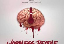 Photo of TNS Releases Fresh Single 'Wordless People' Ft. Prince Kaybee
