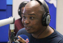 Photo of Dr Tumi Opens Up About His Battle With Depression That Led To Suicidal Thoughts