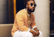 Photo of Authorities Rule Out That Cassper Nyovest Doesn't Own #FillUp