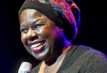 Photo of Randy Crawford's Tour To S.A Cancelled Due To Major Health Scare