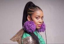 Photo of Sho Madjozi Expresses Her Disappointment On Being Unrecognised