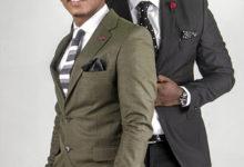 Photo of Dumi Mkokstad & Thina Zungu On Their New Collaborative Album 'Ebeke Walunga uThixo'
