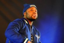 "Photo of Black Twitter Drags Cassper Nyovest To Dust For ""Faking""  Abs"