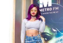 "Photo of Babes Wodumo Will Deal With You If You ""Disrespect"" Her – Here's How"