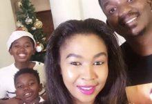 """Photo of Ayanda Ncwane On Sfiso: """"I'm not ready to let go"""""""