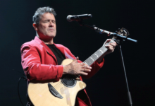 Photo of Johnny Clegg On His Book, His Illness And Being Honoured