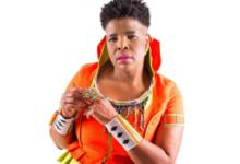 Photo of Candy Tsa Mandebele Reveals A Fatal Disease She's Living With
