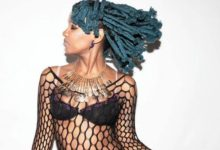 """Photo of Moonchild Sanelly – """"Others are about partying, others love & I am sex"""""""