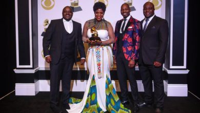 Photo of South African Musicians Who Have Won Grammys