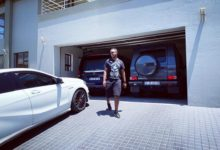 Photo of DJ Shimza Needs Your Help to Find His Car