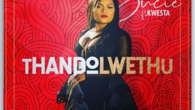 Photo of Bucie Reminds Us of Love With Thandolwethu